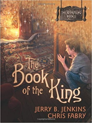 book of the king